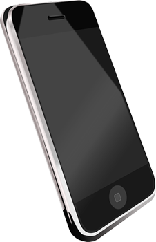 smartphone_PNG8534